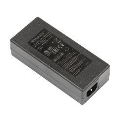 MikroTik 48v 2A 96W power supply with plug