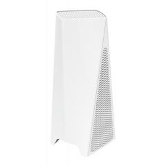 MikroTik Audience with RouterOS L4 - Wifi Access Point with Meshing Technology