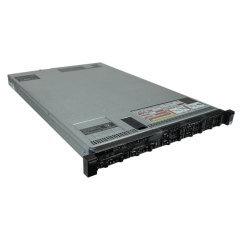 Dell PowerEdge R620 1U Server