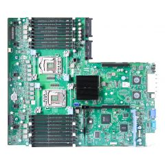 R710 V2 Dell PowerEdge Server Motherboard 00NH4P