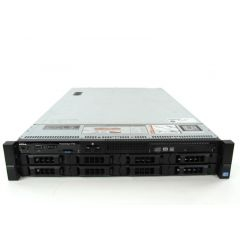 "Dell PowerEdge R720 - 8x 3.5"" Bay 2U LFF Server - Extended Configuration"