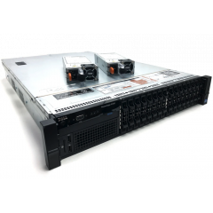 "Dell PowerEdge R720 - 16x 2.5"" Bay 2U SFF Server"