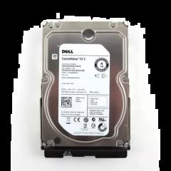"""Dell 4TB 3.5"""" 7200 SAS Drive"""