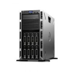 Dell PowerEdge T320 Tower - PERC H310 - 8 bay server