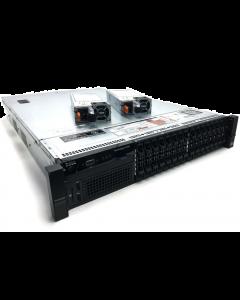 "Dell PowerEdge R720 - 16x 2.5"" Bay 2U SFF Server"